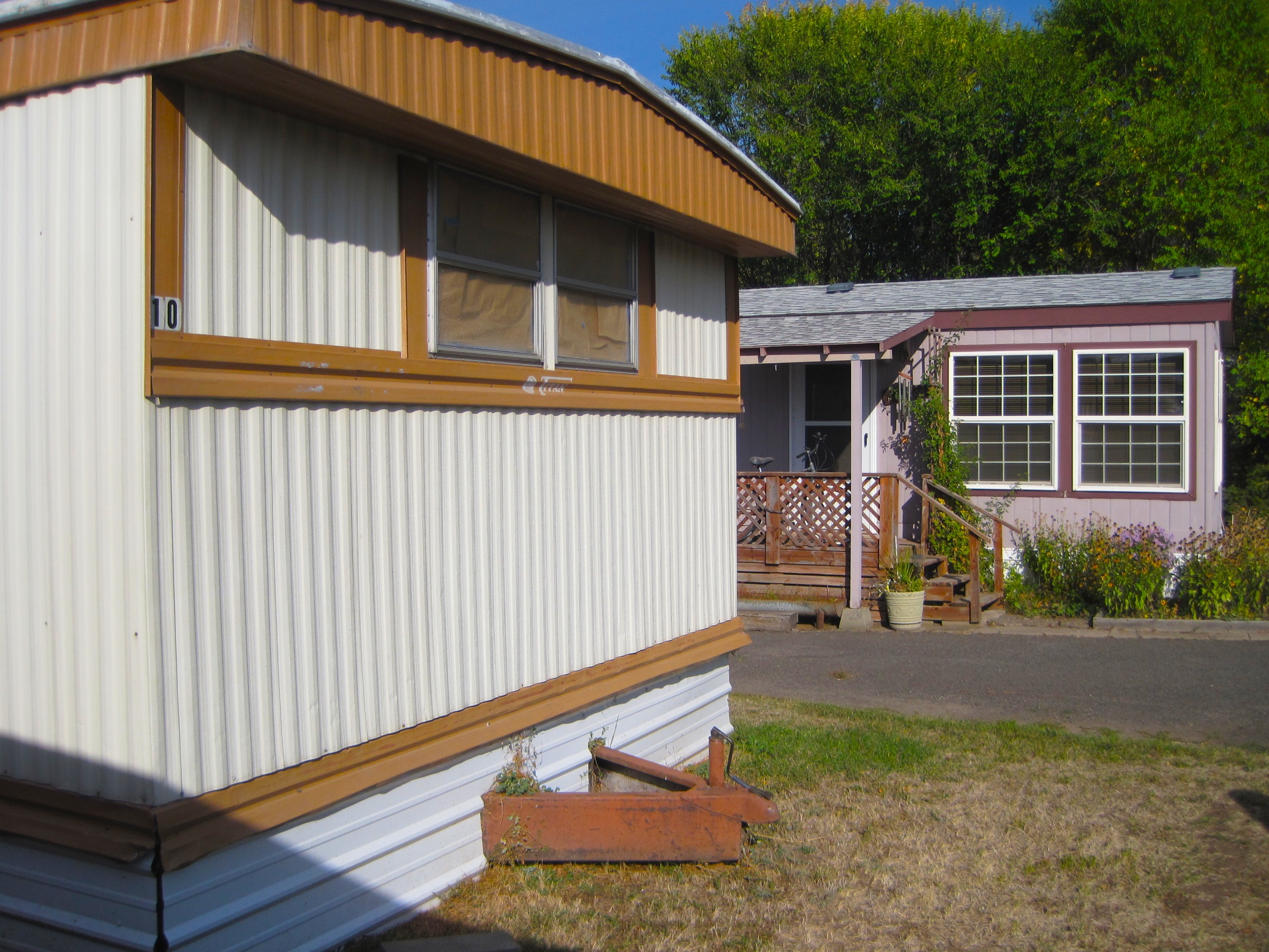 Photo Gallery Elgin Mobile Home Park